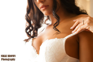 bridal boudoir photography for bride-to-be