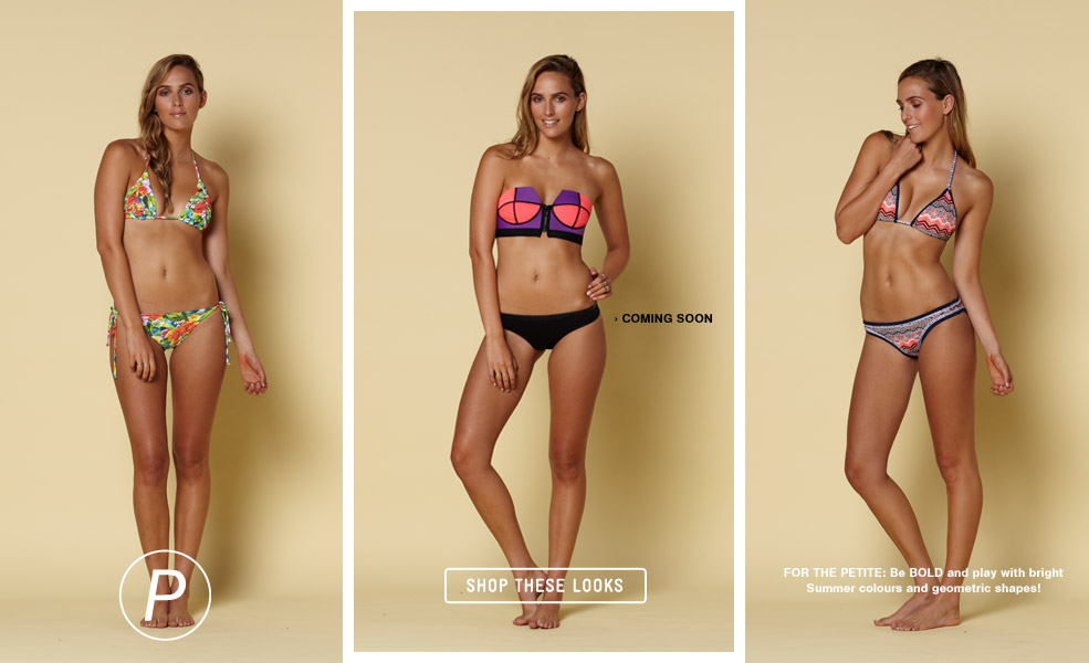 bikini shoots brisbane