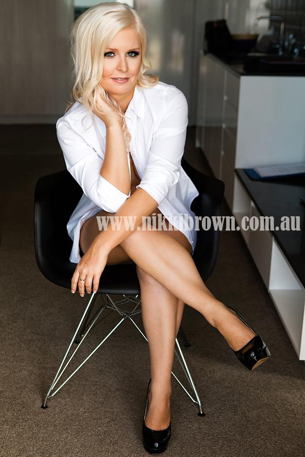 Townsville boudoir
