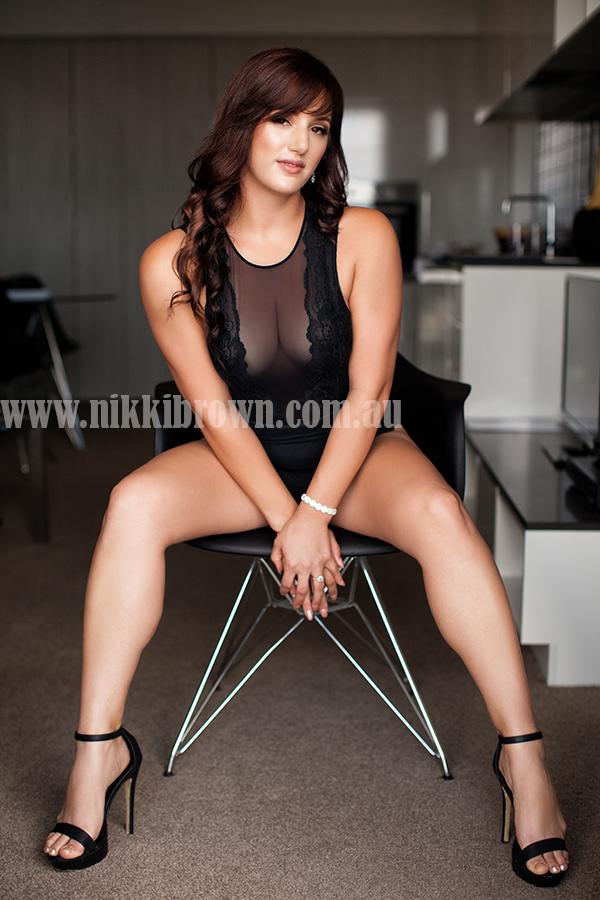 Bridal boudoir photography Townsville