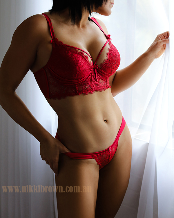 Brisbane boudoir photographers